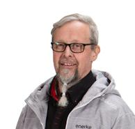 Ismo Tykkyläinen - Enerke