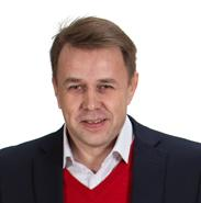 Janne Huotari - Enerke