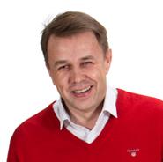 Janne Huotari
